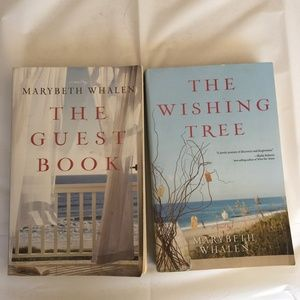 Other - Two Marybeth Whalen Books